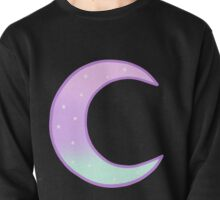 Pastel Moon Pullover