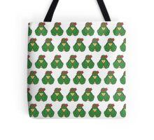 Raph Pattern Tote Bag