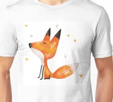 big little fox Unisex T-Shirt