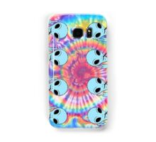 dope alien phone case Samsung Galaxy Case/Skin