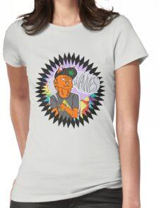 Wavves KotB Shirt Womens Fitted T-Shirt