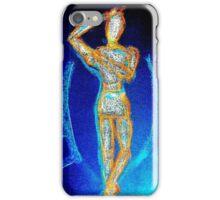 Human Star iPhone Case/Skin
