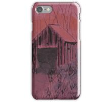 The Old Dirt Road iPhone Case/Skin