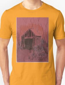 The Old Dirt Road Unisex T-Shirt