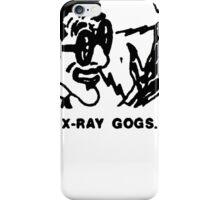 X-RAY 2 iPhone Case/Skin