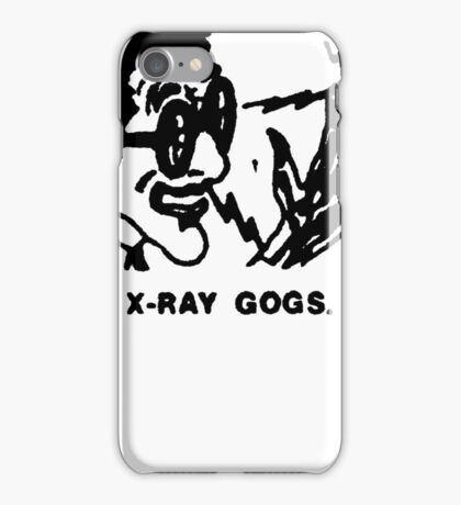 X-RAY 2 iPhone Case/Skin