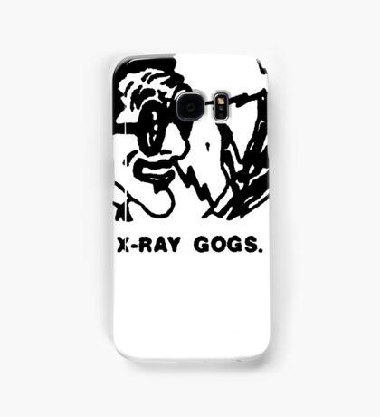 X-RAY 2 Samsung Galaxy Case/Skin