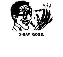 X-RAY 2 Photographic Print