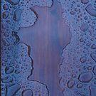 Rainwater on Wood by himmstudios