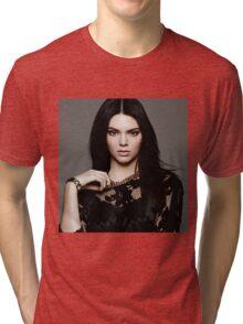 Kendall Jenner Gem Tri-blend T-Shirt