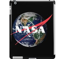 NASA Close to Home / Earth iPad Case/Skin