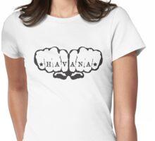 Havana! Womens Fitted T-Shirt