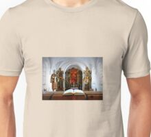 Praying for PEACE, HEALTH, LOVE & FORGIVENESS Unisex T-Shirt