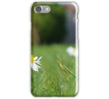 Whoops-a-daisy iPhone Case/Skin
