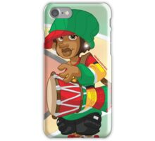 Guyana iPhone Case/Skin