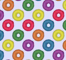 The Breakfast Selection - Fruity Loops Sticker