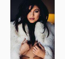Kylie Jenner Fur Coat Unisex T-Shirt