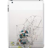 I'm falling apart iPad Case/Skin