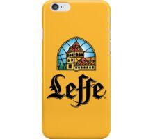 Leffe - Beer iPhone Case/Skin