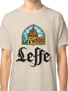 Leffe - Beer Classic T-Shirt