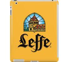 Leffe - Beer iPad Case/Skin