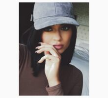 Kylie Jenner Hat 2 One Piece - Long Sleeve