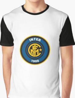 inter Graphic T-Shirt
