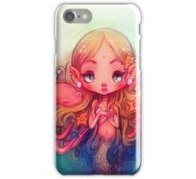 Octopus Tangles  iPhone Case/Skin