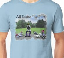 All Things Must Pass Album Unisex T-Shirt