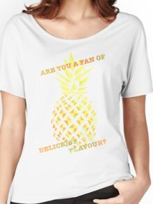 Are you a fan of delicious flavour? Women's Relaxed Fit T-Shirt