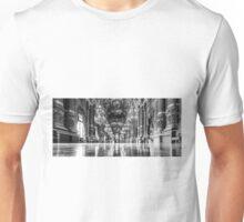 Opera House, Paris 7 Unisex T-Shirt