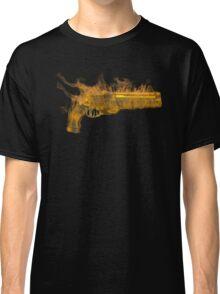 Golden Gun Classic T-Shirt