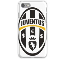 juve iPhone Case/Skin