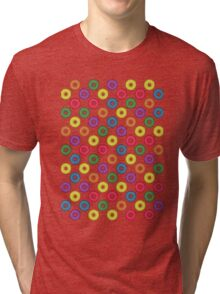 The Breakfast Selection - Fruity Loops Tri-blend T-Shirt