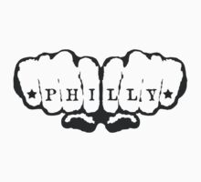 Philly! by D & M MORGAN