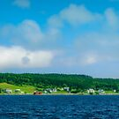 LaHave, Nova Scotia by kenmo