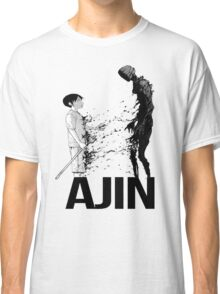Ajin Classic T-Shirt