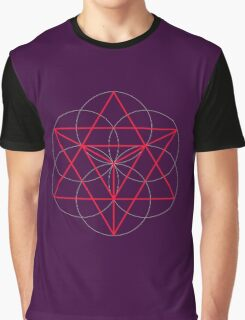 Geometry I Graphic T-Shirt