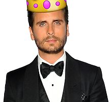 Lord Scott Disick by sexy-