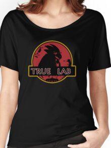True Lab Alphys Women's Relaxed Fit T-Shirt