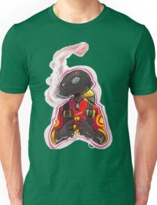 Smoky smoke Unisex T-Shirt
