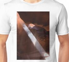 Look To The Light Unisex T-Shirt