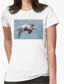 Pelican in Flight T-Shirt