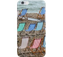 Just waiting for a sunny day iPhone Case/Skin
