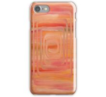 ABSTRACT 423 iPhone Case/Skin