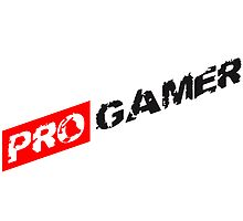 eSport Pro Gamer by Style-O-Mat
