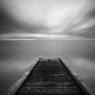 St. Andrews - Water's Deep  by Kevin Skinner