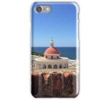 El Moro iPhone Case/Skin