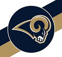 Rams by AnythingSports