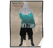 Assassins Creed Brotherhood Poster Poster